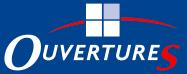 Logo OuvertureS